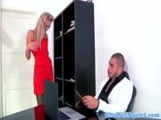 Русский секс онлайн офисный