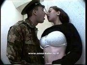 Солдатсое русское порно